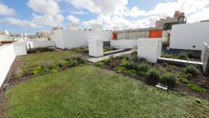 Adarve Medio Ambiente Green Architecture